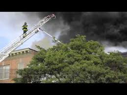 Geneseo Fire Minute By Minute