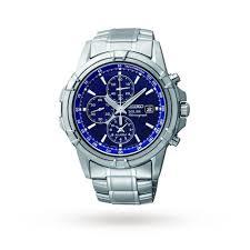seiko men s alarm chronograph solar powered watch ssc141p1 mens seiko men s alarm chronograph solar powered watch ssc141p1
