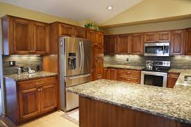 kitchen cabinet refacing costs how much does cabinet refacing
