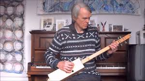Ian Summers - #MultiTractionOrchestra submission - YouTube
