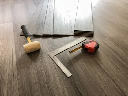 has your vinyl floor seen better days