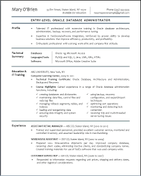 Warehouse Manager Resume Sample resume Beginning Resume 78