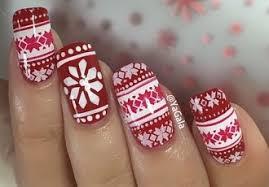 Pět Tipů Na Vánoční Lakování Nehtů Omlazenícz