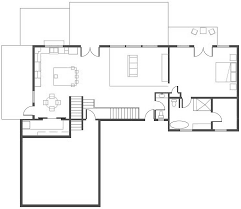 i also used autocad to draw the kitchen and bathroom countertop layouts and tile designs the tile designs included dimensions and written notes and the