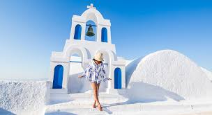 Картинки по запросу greece santorini