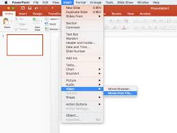 How To Embed A Video In Powerpoint Illustrated Guide Vyond