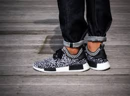 Nmd R2 Size Chart Details About Adidas Originals Nmd R1 Mens Shoes Comfy