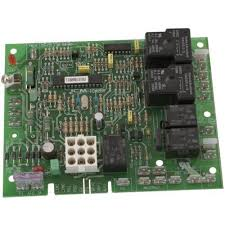 carrier control board goodman control board