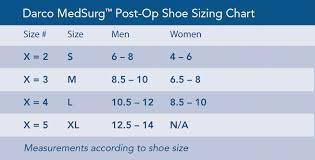 Darco Medsurg Post Op Shoe Breg Inc