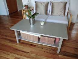 redoubtable diy coffee table paint ideas your house design simple white rectangle cottage laminated wood
