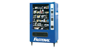 Fastenal Vending Machine Extraordinary What Abilities Will You Gain With Fastenal's Industrial Vending Program