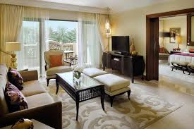 Mirage One Bedroom Suite Oneonly Royal Mirage Dubai The Palace Superior Executive Suite
