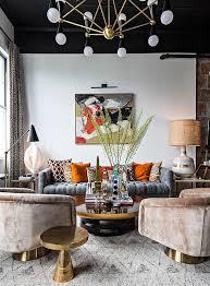 In Brooklyn, the Home of Jonathan Adler's Director of Interiors, Design *Sponge