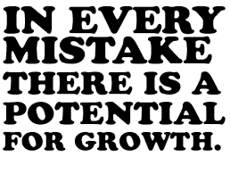 Learning From Mistakes Quotes Delectable Can You Learn From Your Mistakes A Page From My Studies Empower