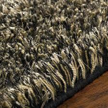 surya boulevard blv 8006 black cream area rug clearance