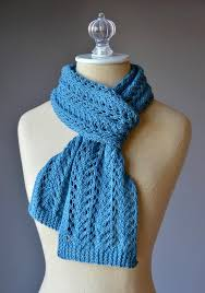 Free Scarf Patterns Stunning 48 Fantastic Free Knitted Lace Scarf Patterns