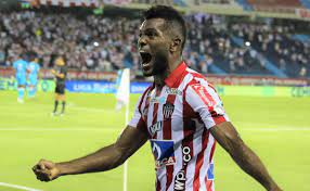 Junior: empresario de Miguel Borja sobre su regreso a Palmeiras