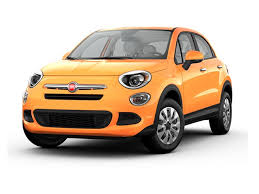 Fiat Suv Evanston