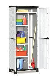 plastic outdoor storage cabinet. Outdoor Storage Cabinets With Doors Remarkable Plastic Cabinet Suncast