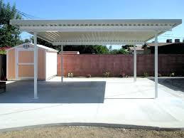 solar panel patio cover large size of patio outdoor aluminum patio covers superior awning metal carport solar panels