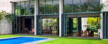 Glass Sliding Walls Airclos Bifold Doors Retractable Roof Skylights Frameless