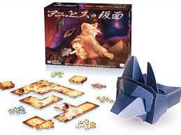 Board game dành cho trẻ em