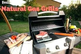 grill reviews 3 burner built in propane gas with smoker charcoal outdoor review outside kitchen ga