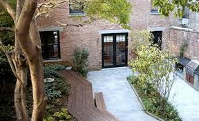 Small Picture Daily Garden 061 Magnolia Courtyard Brooklyn NY Terrain Design