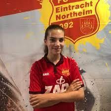 Emilia Fritz - FC Eintracht Northeim