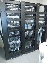 Data Rack Design Rewire Data Center Design Router Switch Network Rack
