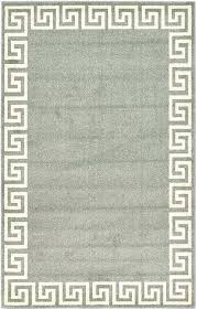 greek key rug modern key area rugs rug fresh gray 5 x 8 of greek key