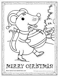 Holiday Coloring Pages For Kids Kids Holiday Coloring Pages Holiday ...
