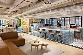 interior design office space. » GoWork Coworking And Office Space By Metaphor Interior Architecture, Jakarta \u2013 Indonesia Design