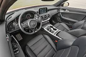 2018 kia stinger gt. modren stinger kia reminds us that this power rating is more than the audi s5 sportback  and bmw 440i grancoupe ironically stingeru0027s design was influenced by  for 2018 kia stinger gt