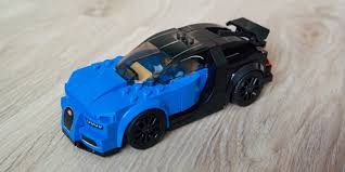 Explore engineering excellence with the lego® technic™ 42083 bugatti chiron advanced building set. Lego Bugatti Chiron Speed Champions Review Lego Sets Guide