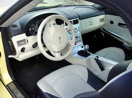 chrysler crossfire custom interior. chrysler crossfire custom interior e
