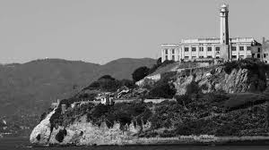 Image result for escaping alcatraz
