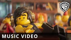 The LEGO® Ninjago® Movie - Found My Place music video - Warner Bros. UK -  YouTube