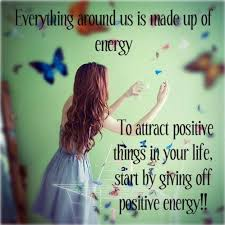 Positive Energy Quotes Simple Positive Energy Quote Inspirational Quotes Pictures