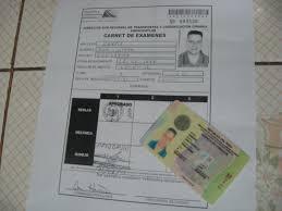Peru Hope Bringing Jon Peru Drivers License Receives His To