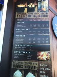 Get directions, reviews and information for copper mountain coffee in libby, mt. Copper Mountain Coffee 1346 Us Highway 2 E Kalispell Mt Coffee Tea Mapquest
