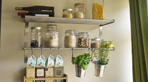 Small Picture Wall Mounted Kitchen Shelf Home Design Ideas