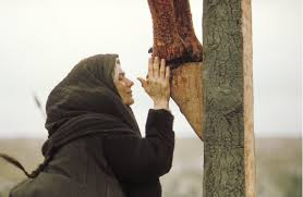 Image result for passion of christ mary
