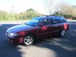 2000 Mazda Capella 7 Seater Station Wagon $1 RESERVE!!! $Cash4Cars ...