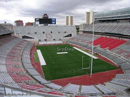 Ohio Stadium Seating Chart Ohio Stadium Section 6c Rateyourseats Com