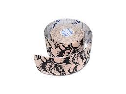 Kineziotape Bb Tape S Designem Tetování