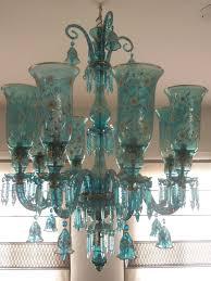 bohemian chandelier more