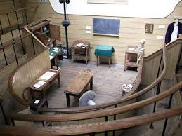 Image result for the old operating theatre