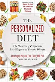 The Personalized Diet: The Pioneering Program to Lose Weight and ...