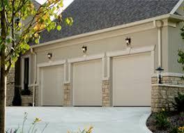 aker garage doorClassic Steel Garage Doors  Des Moines Residential  WD Door